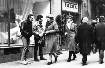 Bony a klid (1987)