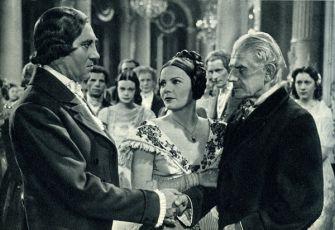 Snění (1944)