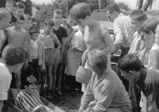 Ivana v útoku (1963)