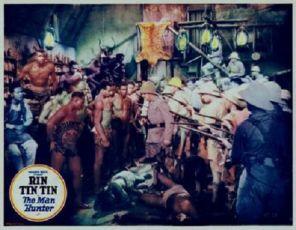 The Man Hunter (1930)