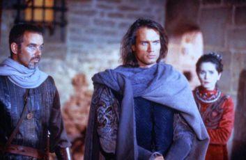 Věčná láska (1998) [TV film]
