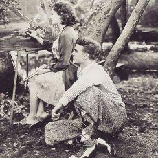Daddy Long Legs (1931)
