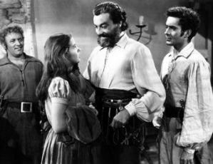 Kapitán z Kastilie (1948)