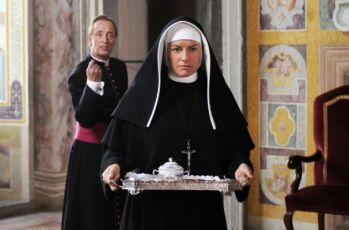 Služebnice boží (2011) [TV film]