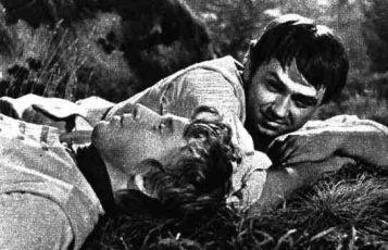 Ztracenci (1956)