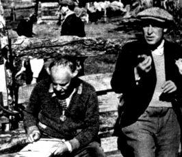 Marijka nevěrnice (1934)