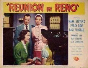 Reunion in Reno (1951)