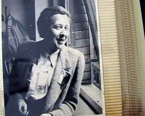 Milada Horáková - 1946