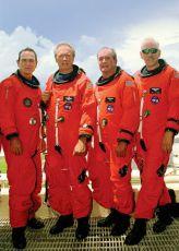 Vesmírní kovbojové (2000)