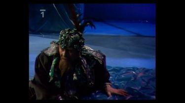 Bludiště cest (1988) [TV inscenace]