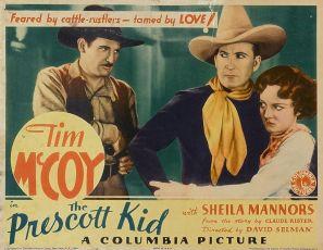 The Prescott Kid (1934)