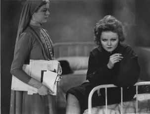 The Night Angel (1931)