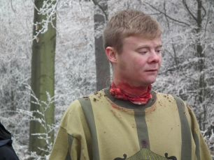 herec Filip Kaňkovský