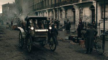 Sherlock Holmes: Hra stínů (2011)