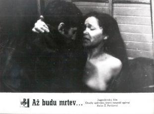 Až budu mrtev (1967)
