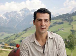 Alpská klinika: Touhy srdce (2008) [TV film]