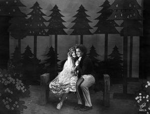 Panenka (1919)
