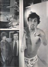 Zapomeň na mě, Mandolino (1975)
