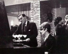 Pštrosí večierok (1969) [TV inscenace]