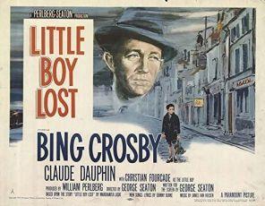 Little Boy Lost (1953)
