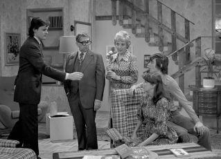 Už vám není dvacet, paní Bláhová (1980) [TV inscenace]