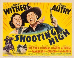 Shooting High (1940)