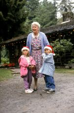 Jedeme k babičce (1992) [TV film]
