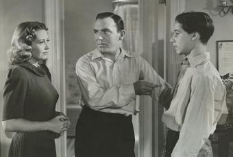 Off the Record (1939)