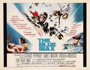 Modrý Max (1966)