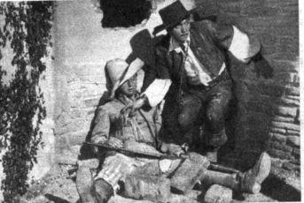 Pancho se žení (1946)
