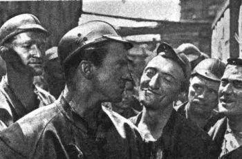Nad námi svítá (1952)