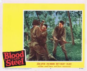 Blood and Steel (1959)