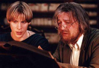 Objevení nebe (2001)