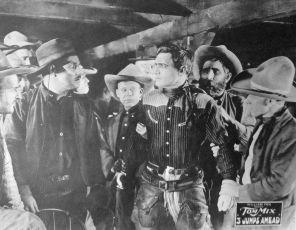 Three Jumps Ahead (1923)