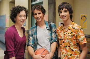 Aaron Stone (2009) [TV seriál]