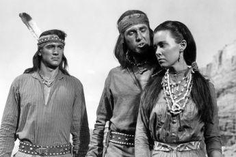 Taza, Cochisův syn (1953)