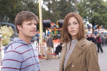 Steve Zahn a  Jennifer Aniston