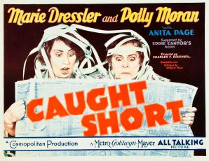 Caught Short (1930)