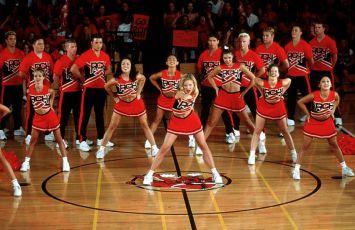 Bravo, girls! (2000)