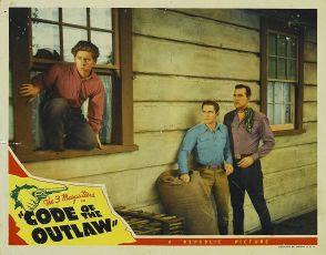 Code of the Outlaw (1942)