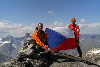 Expedice Altaj - Cimrman mezi jeleny (2007)