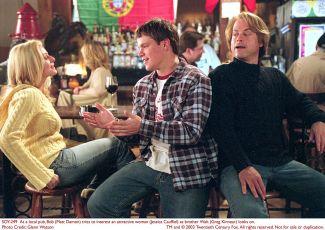 Bratři, jak se patří (2003)