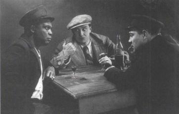 Ztracená závěť (1929)