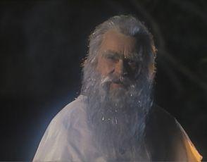 Nesmrtelná teta (1993)