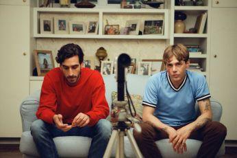 Matthias et Maxime (2019)