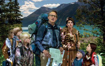 Kanadské dobrodružství (2015)