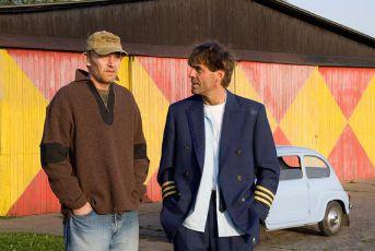 Boží pole s. r. o. (2006) [TV film]