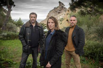 Meurtres à La Ciotat (2016) [TV epizoda]