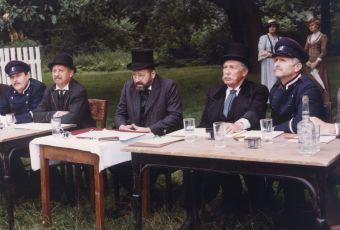 Pes (1992) [TV epizoda]