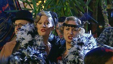 Silvestr s četníky (2007) [TV pořad]